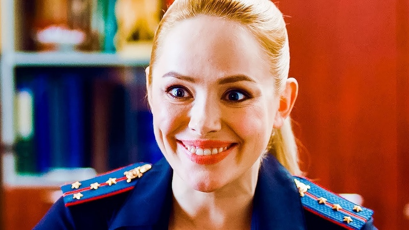 Новый сериал Проект Анна Николаевна смотрите на КиноПоиск HD