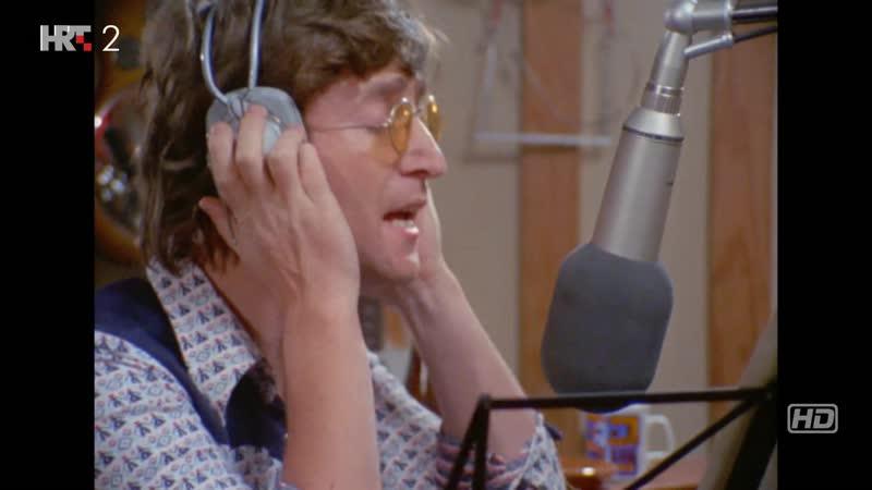 Snimanje albuma Imagine Johna Lennona