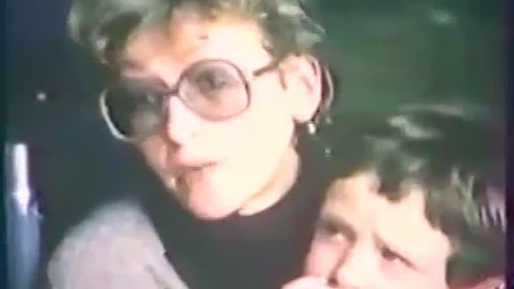 Геноцид русских в Азербайджане Баку 1990