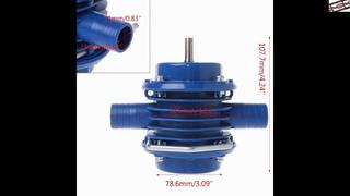 Сверхмощный самовсасывающий ручной электродрель водяной насос микро погружной мотор ультра домашний