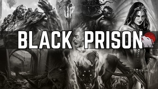 [Modern] Black Prison ⚫️ Pack Rat Victories! Locks for Days!