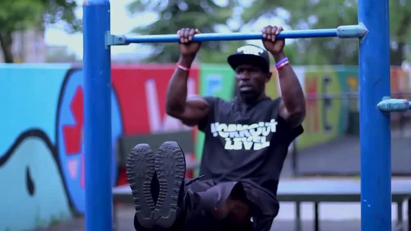 Workout level представляет_ Hannibal for King. Эпизод 2