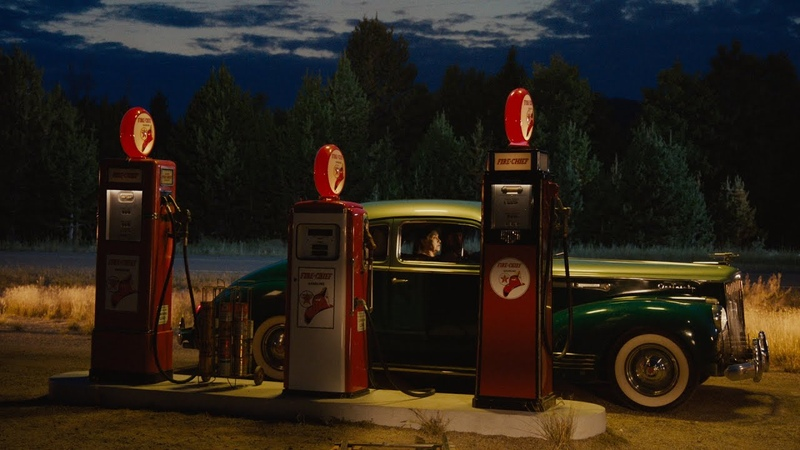 Trailer Two or Three Things I Know about Edward Hopper by Wim Wenders for our upcoming exhibiton