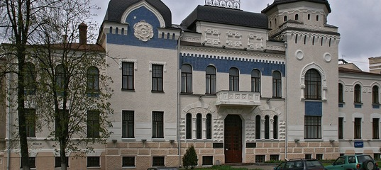 ДС3июня вМогилевском художественном музее начнет работу выставка детских рисунков