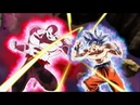 Goku vs jiren full fight