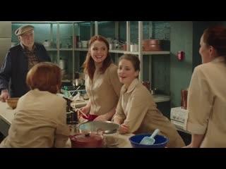 Подслушано. Потрясающий фильм про поиск настоящих чувств Бегущая от Любви, Русские мелодрамы новинки