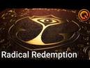 Radical Redemption Q-dance at Tomorrowland Weekend 2 2019 De Schorre, Boom Belgium