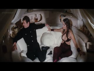 Barbara bach - the spy who loved me (1977) hd 1080p nude? sexy! watch online