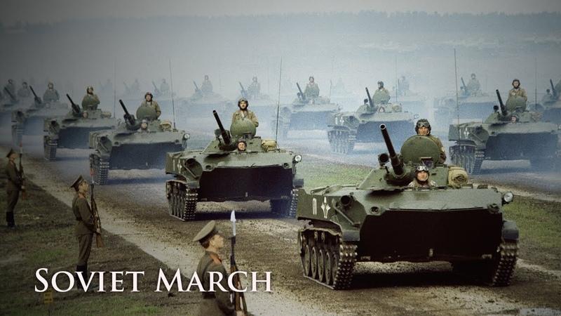 和訳付 ソヴィエトマーチ Soviet March Red Alert 3