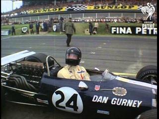 British Grand Prix (1968)