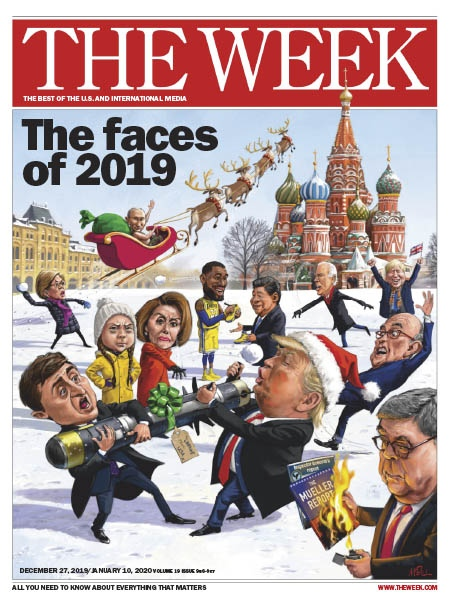 The Week USA 12.27.2019