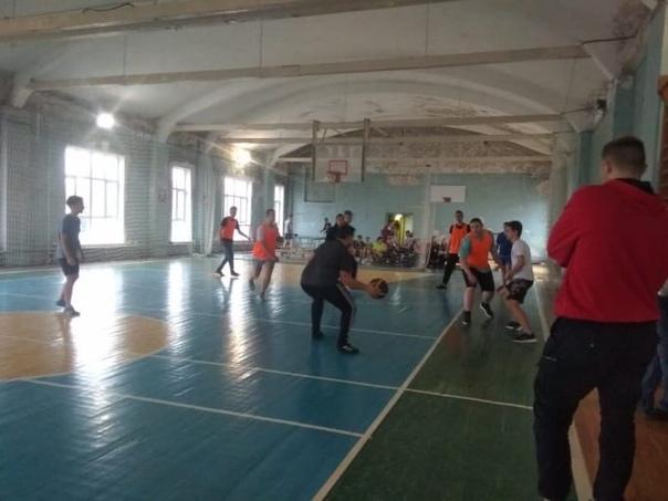 20.11- соревнования по баскетболу., изображение №5