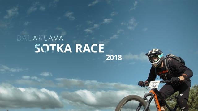 SOTKA RACE 2018