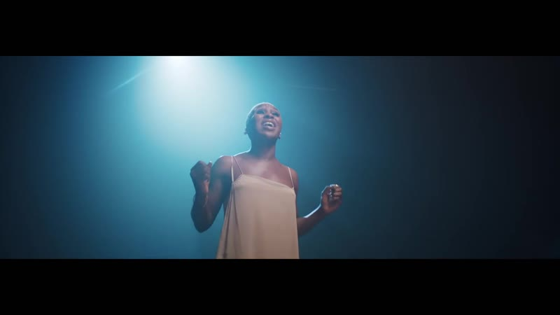 Stand Up Official Music Video Performed by Cynthia Erivo From the motion picture HARRIET
