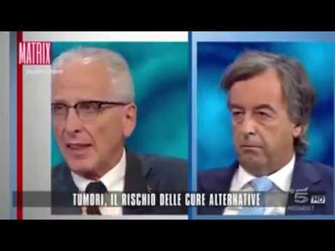 Roberto Burioni, Medico PROPRIO PERCHE I VACCINI HANNO DELLE CONTROINDICAZIONI