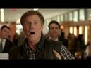Здравствуй папа новый год 2 , момент из фильма встреча в аэропорту