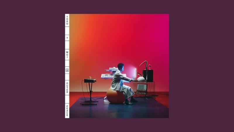 Toro Y Moi Outer Peace Full Album
