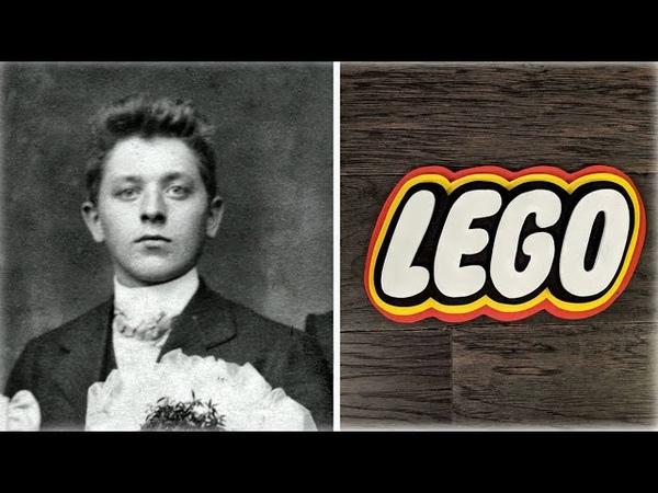 Деревенский паренёк сделал в сарае ДЕРЕВЯННУЮ УТКУ Именно так он и придумал бренд LEGO