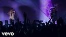 Marracash, Guè Pequeno - Ninja (Live @ Santeria Tour 2017)