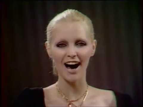Patty Pravo - Je ne regrette rien (1970)