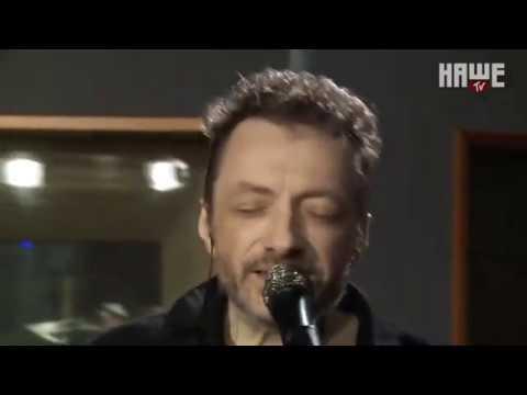 The MATRIXX программа ВОЗДУХ Москва 22 05 2018 презентация альбома Здравствуй на Наше TV