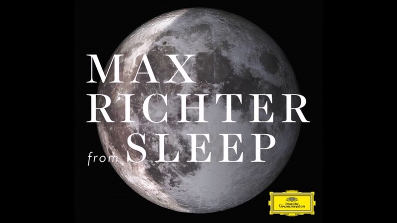 Max Richter - Path 19 (yet frailest) (432 Hz)