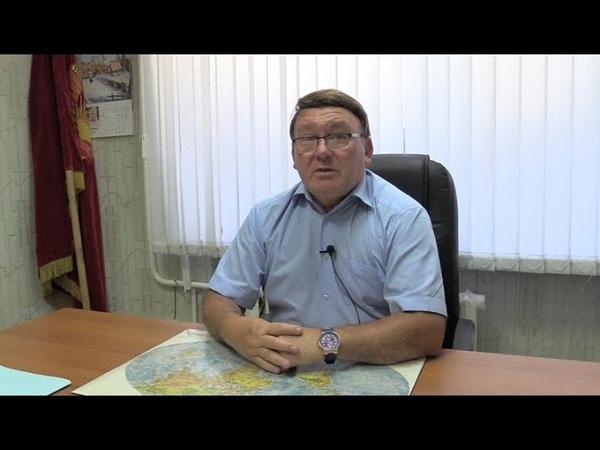 Срочное заявление первого секретаря Курского областного комитета КПРФ