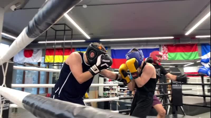 Тренировки по боксу в Сестрорецке