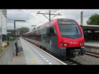 Cabinerit, FLIRT Juli 2020, 8714 Gouda -  Alphen aan den Rijn