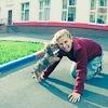 Личный фотоальбом Ани Французовой
