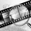 Логотип КИНОСОФИЯ / философский киноклуб