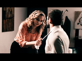 [PureTaboo] Tiffany Watson - The Office Bimbo NewPorn2020