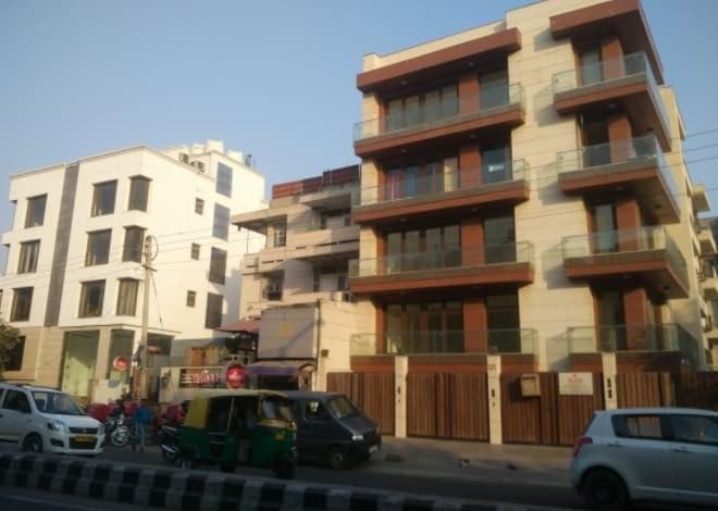 Как в разных странах мира выглядит жилье за $1000 в месяц, изображение №25