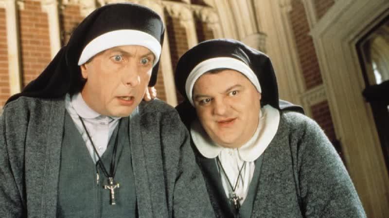 ◈ Кино фонд ◈ Монахини в бегах 1990