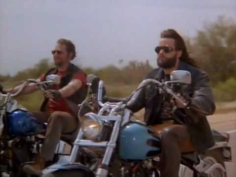 Chris Rea Road To Hell Из к ф В погоне за тенью flv