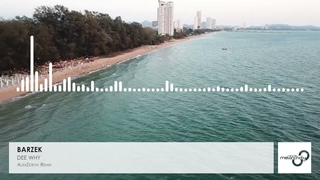 Barzek - Dee Why (AlexZideyn Remix)   Uplifting Trance