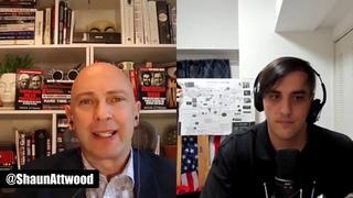 Epstein's Honey Trap Op Continues  Ryan Dawson Shaun Attwood 2