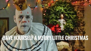 Puddles Pity Party - Have Yourself a Merry Little Christmas - Judy Garland - Christmas 2020