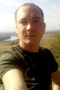 Сержик Петров