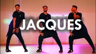 Jacques - Tove Lo + Jax Jones   Brian Friedman Choreography   Eighty Eight Studios