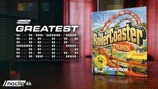 RollerCoaster Tycoon | Noclip Greatest Hits