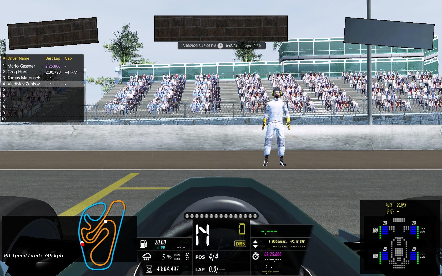 Round 2 - Interlagos [Feb. 16th] - Page 3 TFIre6QDvCE