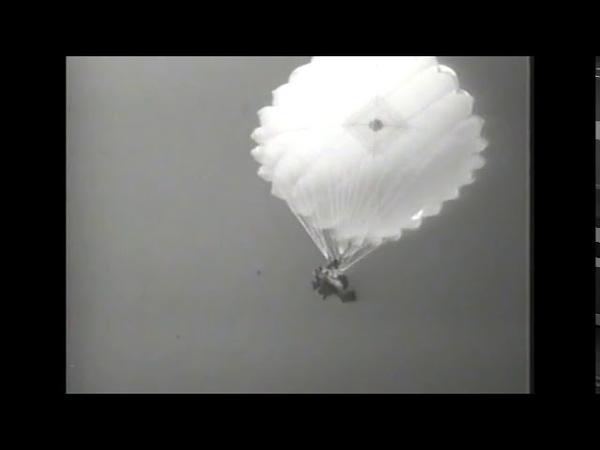 Марш парашютистов Тверже шаг ребята