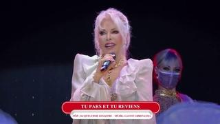 Ajda Pekkan Et Tu Pars Et Tu Reviens 2020