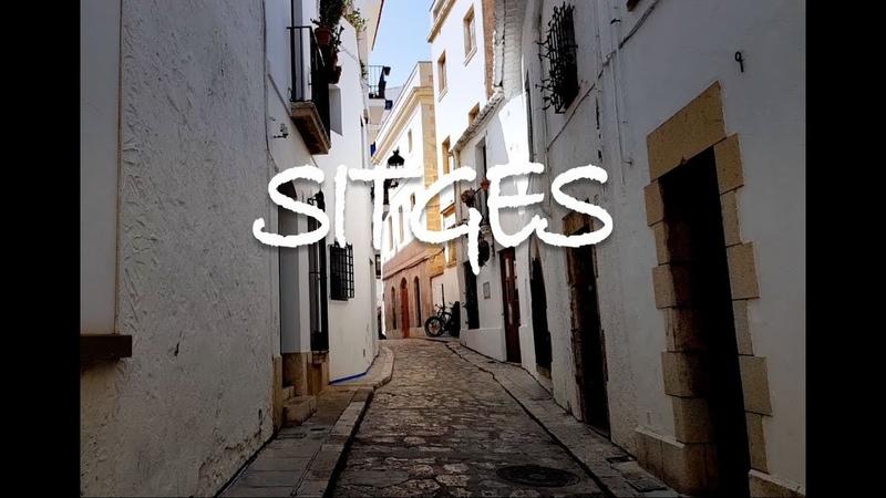 SITGES BARCELONA SPAIN