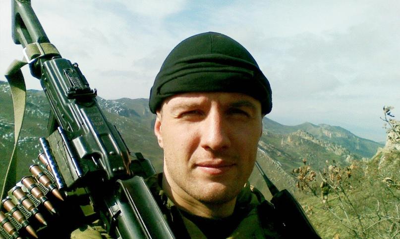 16 сентября 2009 года в Дагестане погиб сержант Алексей Ситников, боец 604-го ЦСН «Витязь».