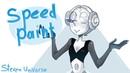SpeedPaint White Pearl Steven Universe