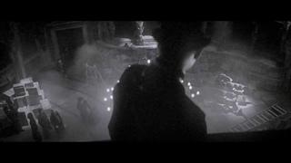 The Phantom of the Opera - Overture (chandelier scene)