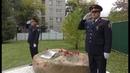 Капсула с наставлениями ветеранов Великой Отечественной войны и тружеников тыла будущему поколению