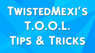 TOOL: Tips & Tricks | The Sims 4
